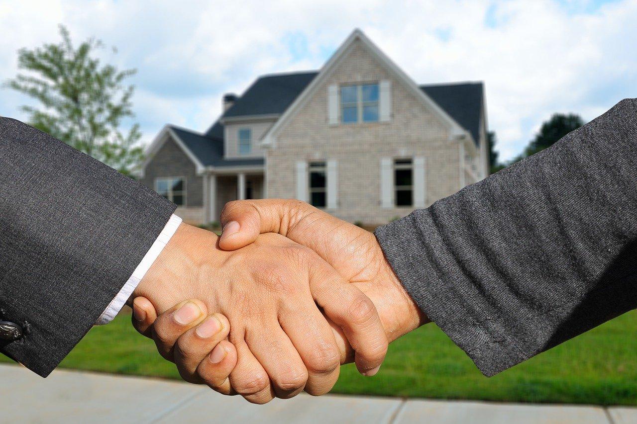 Haus Wohnung verkaufen