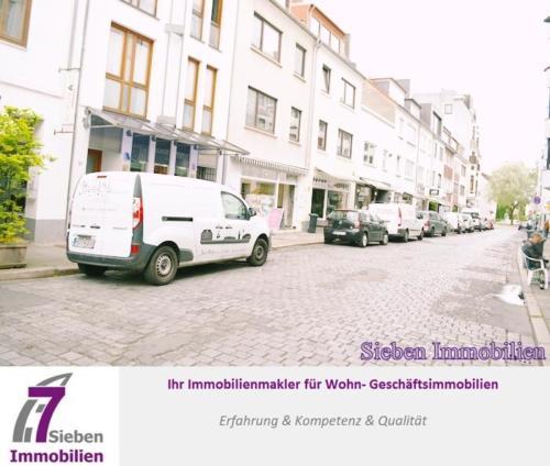 Wohn- Geschäftshaus in Bremen Fedelhören Vorschau